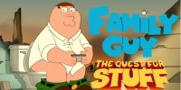 لانچ تریلر عنوان Family Guy: The Quest for Stuff منتشر شد