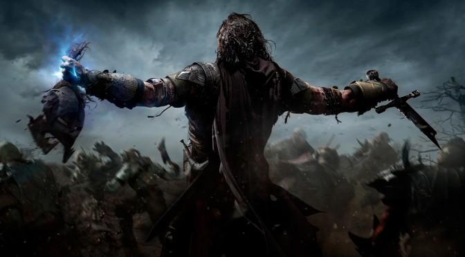 تصاویری از مقایسه نسخه های PC، PS4 و Xbox One بازی Middle-Earth: Shadow of Mordor منتشر شد