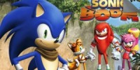 جزئیاتی از شخصیت ها, روند توسعه و استفاده از Cry Engine در Sonic Boom