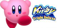 تریلری جدید از گیم پلی عنوان Kirby: Triple Deluxe منتشر شد + باکس آرت رسمی
