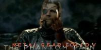 Metal Gear Solid V: The Phantom Pain به صورت 1080p/60 فریم بر روی PS4 اجرا خواهد شد