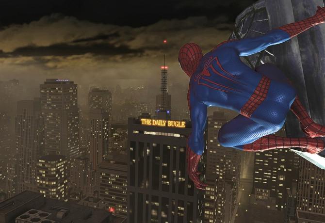 تریلری جدید از عنوان The Amazing Spider-Man 2 منتشر شد