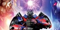 از تصویر باکس آرت عنوان Transformers: Rise of the Dark Spark رونمایی شد