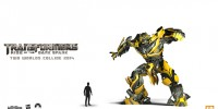 لیست تروفی های عنوان Transformers: Rise of the Dark Spark منتشر شد