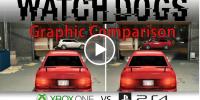 تریلری از مقایسه دو نسخه PS4 و Xbox One عنوان Watch Dogs منتشر شد