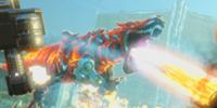 تاریخ انتشار Transformers: Rise of the Dark Spark اعلام شد