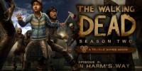 لانچ تریلر از THE WALKING DEAD SEASON TWO – EPISODE 3: IN HARM'S WAY منتشر شد