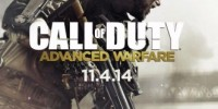 Call of Duty: Advanced Warfare توسط Amazon برای Wii U لیست شد, لوگو Wii U در سایت COD: Advanced Warfare مشخص شد