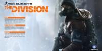 یوبی سافت : The Division بهترین نمایش ما در E3 بود