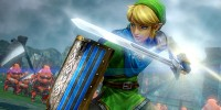 بازار Wii U با انتشار Hyrule Warriors داغ تر شده است