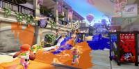 E3 2014: تریلر Splatoon منتشر شد | سرتاسر رنگ