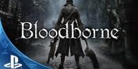 اطلاعاتی جدید و آرت ورک هایی از بازی Bloodborne منتشر شد|سیستم بازیابی,شخصیت ها و اطلاعات دیگر