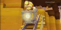 از باکس آرت Captain Toad: Treasure Tracker رونمایی شد | مثل همیشه دوست داشتنی