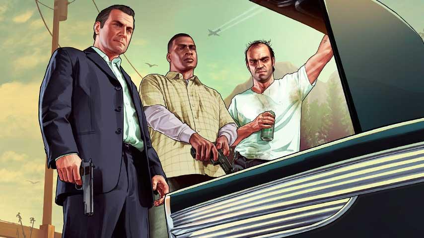 شایعه : GTA V برای PS4 دو هفته زودتر از تاریخ انتشار رسمی عرضه می شود | عرضه بسته های ویژه بازی برای نسخه PS4؟