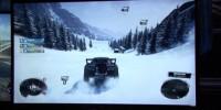E3 2014:تریلری از گیم پلی The Crew منتشر شد|جدال در برف