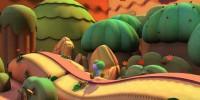 E3 2014: تریلر Yoshi's Woolly World منتشر شد | دنیای زیبای من