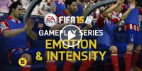 تریلری جدید از FIFA 15 منتشر شد