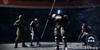 تریلر جدیدی از بازی Destiny منتشر شد| Dust Palace Strike