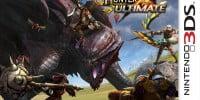 بازی Monster Hunter 4 Ultimate موفقترین بازی ژاپنی در جهان شناخته شد