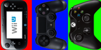 میزان محبوبیت کنسولها در قبل و بعد از E3 | نبرد در مقام دوم