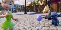 دو شخصیت Tinker Bell و Stitch برای Disney Infinity 2.0 معرفی شد + تریلر