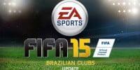 UK Game Charts : شروع صدر نشینی FIFA 15