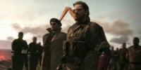 تصاویری از نقشه ی بازی Metal Gear Solid V:The Phantom Pain منتشر شد