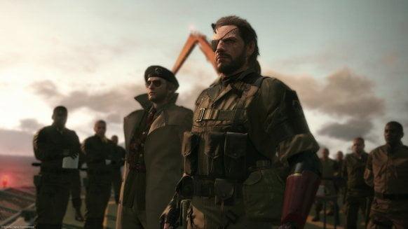 محلی جدید از Metal Gear Solid: The Phantom Pain در این هفته نشان داده خواهد شد