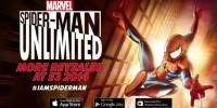 Comic-Con 2014:تصاویر جدید از گیم پلی بازی Spider-Man Unlimited منتشر شد