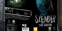 دانلود بازی Slender: The Arrival | اختصاصی گیمفا