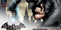 کمیک Batman Arkham City End Game | قسمت دوم