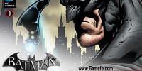 کمیک Batman Arkham City End Game | قسمت سوم