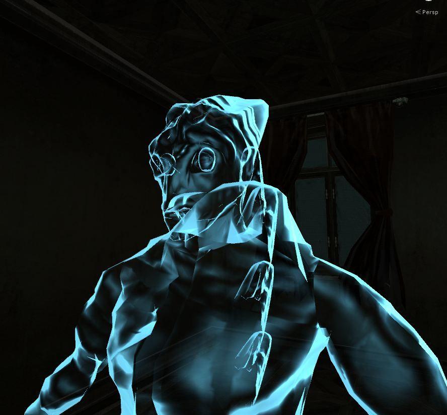 Blinding Dark 4