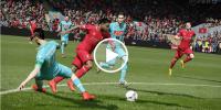 تریلری جدید از گیم پلی FIFA 15 منتشر شد | منچستر سیتی در مقابل لیورپول