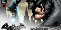 کمیک Batman Arkham City End Game | قسمت اول