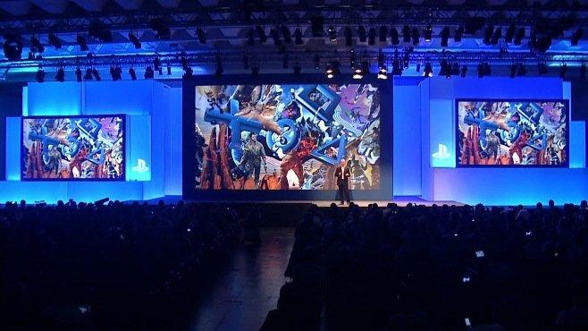 GamesCom SonyStage دانلود تمامی کنفرانس های نمایشگاه Gamescom 2014 | لینک مستقیم (زیر نویس بزودی قرار می گیرد)