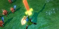 یک بهینه سازی برای بازی Hyrule Warriors در تاریخ 1 سپتامبر منتشر می شود