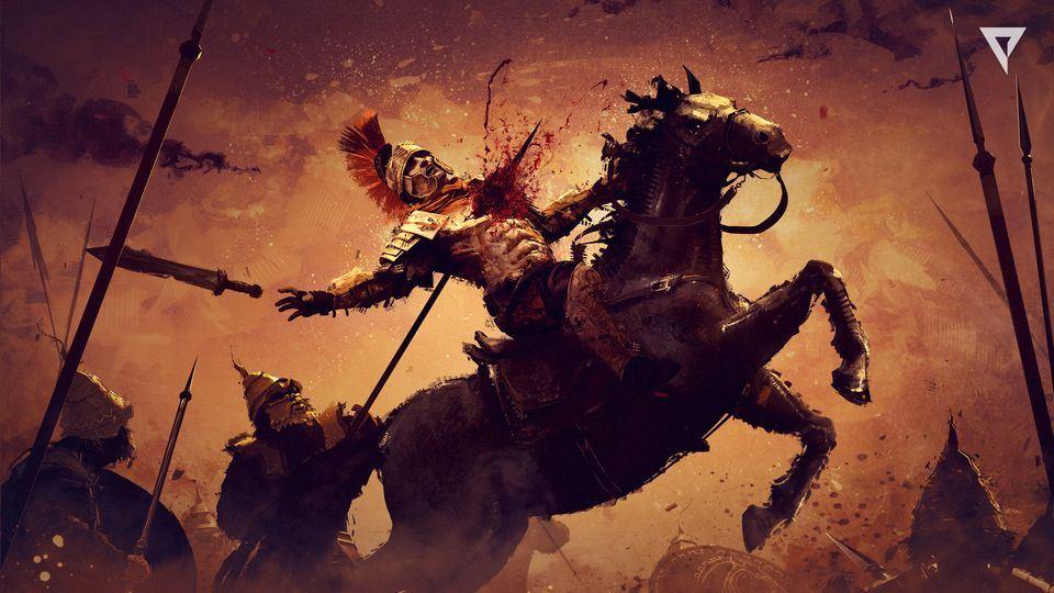 لیست نمرات نسخه PC بازی Ryse : Son Of Rome منتشر شد | تکرار شکست؟ (آپدیت)