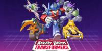 تریلر جدیدی از بازی Angry Birds: Transformers منتشر شد