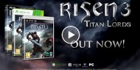 لانچ تریلر و امتیازات بازی Risen 3: Titan Lords منتشر شد | اربابان ناکام
