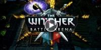 تریلری از گیم پلی The Witcher Battle Arena منتشر شد | نبرد قهرمانان