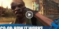 ویدئو: طراح ارشد Dying Light از بخش co-op می گوید