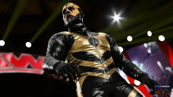 سیستم موردنیاز عنوان WWE 2K15 منتشر شد | تاریخ انتشار بازی مشخص شد