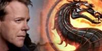 Keifer Sutherland در Mortal Kombat جدید حضور ندارد