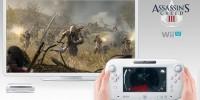 مدیر عامل Ubisoft: دارندگان Wii U عناوین Assassin's Creed را خریداری نمی کنند