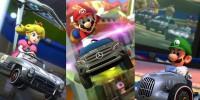 تریلری از کلاس 200cc بازی Mario Kart 8 منتشر شد