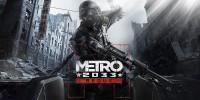 سیستم مورد نیاز برای اجرای Metro 2033 Redux منتشر شد
