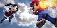 اسکرین شات های جدیدی از Super Smash Bros منتشر شد + تریلر