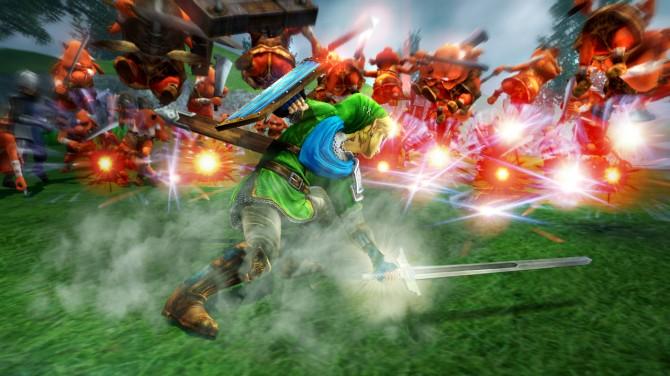 فروش نسخهی نینتندو سوییچ Hyrule Warriors بیش از انتظارات کوئی تکمو بوده است
