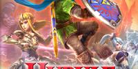 تریلری از گیم پلی Hyrule Warriors منتشر شد